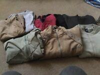 Mixed lot of Mens Clothes
