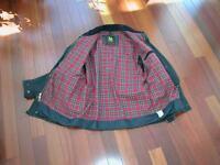 Belstaff Wax Cotton Rain Suit - Excellent to Mint Condition
