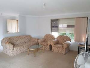 Furnished 3x2 house for rent in Cannington with free WIFI ! Cannington Canning Area Preview