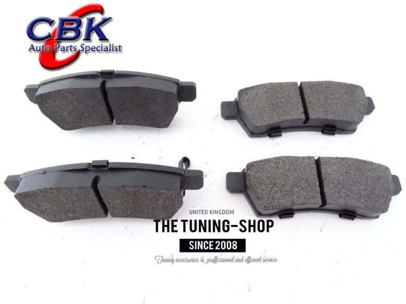 Rear Brake Pads D1103 CBK For ACURA TL HONDA RIDGELINE
