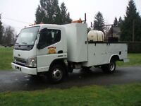 2007 Sterling 360 Sterling 360 + Reading Service Box (LOW KM)