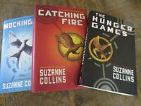 The Hunger Games Trilogy - Get Kids Reading!