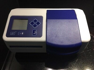 Jenway 6305 Uvvisible Spectrophotometer