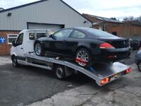 TOW TRUCK SERVICE 24/7 CAR VAN RECOVERY ROADSIDE ASSISTANCE EMERGENCY BREAKDOWN CHEAPEST IN LONDON