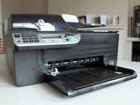 HP Officejet Wireless 450