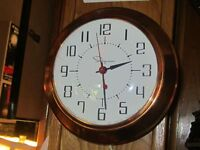 CLOCKS - LOTS OF DIFFERENT KINDS