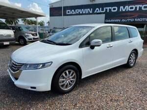 2013 Honda Odyssey (7 Seat) Automatic SUV