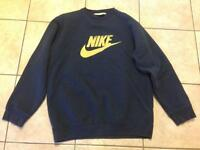 NIKE MENS SWEATSHIRT SZ XL (fits like a large) **NEW**