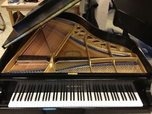 Piano Tuning and Repair - Master Piano Services Kitchener / Waterloo Kitchener Area image 2