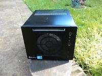 Silverstone SG05 Mini ITX Case