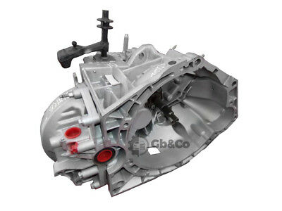 Getriebe Schaltgetriebe Citroen C5 III 2.2 HDi BITURBO 20MB21 20 MB 21 gebraucht kaufen  Dahme
