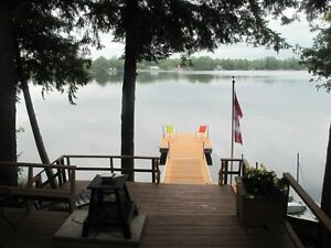 Beaver Lake Cottage Rental - Near Tamworth/Napanee/Kingston image0
