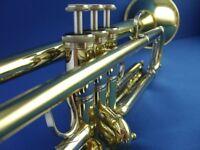 Yamaha YTR 6335H-II Heavyweight Trumpet. Stunning condition! Must be seen!