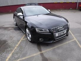 Audi S5 Coupe V8
