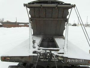 2005 ARNE'S HIGH SIDE CLAM DUMP AT www.knullent.com Edmonton Area image 8