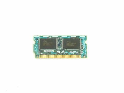 Kyocera mita prmeg2013a ram imprimante d'imprimante cachette flash mémoire dimm