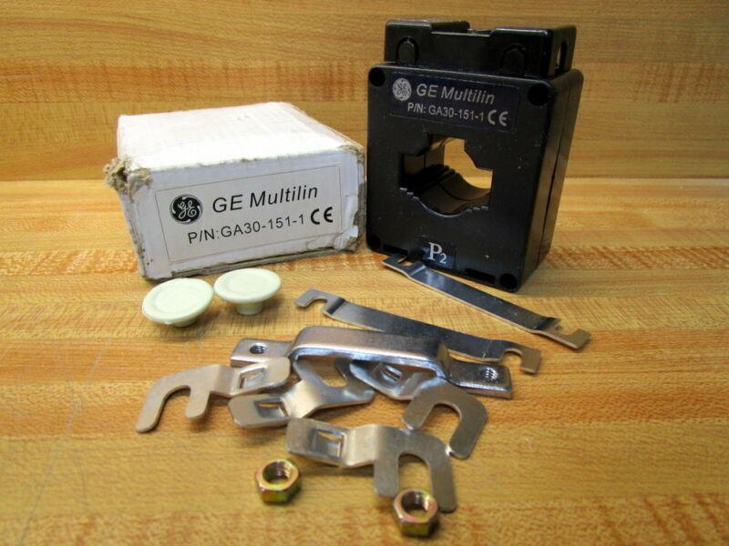 General Electric GA30-151-1 GE Multilin Transformer  GA301511