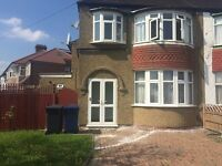 One Double Bedroom Flat Northolt