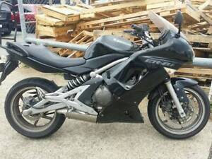 WHOLESALE ROADWORTHY MOTORBIKES REALISTIC PRICES. BARGAINS From $995#