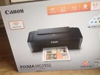 CANON MG2950 All-in-One Wireless Inkjet Printer