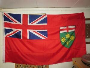 Flags of many nations. Kitchener / Waterloo Kitchener Area image 6