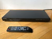 Samsung BD-D5300 Blu-ray Player