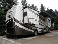 2011 Astoria 35 FT diesel pusher