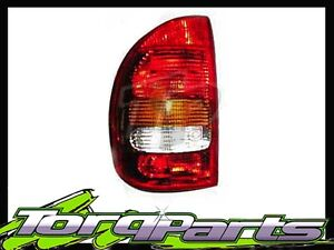 HOLDEN-SB-BARINA-94-01-5-DOOR-TAIL-LIGHT-LAMP-STOP-BRAKE-LENS-LH