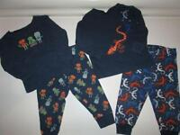 Boys size 6-12 months Pyjamas from Gymboree