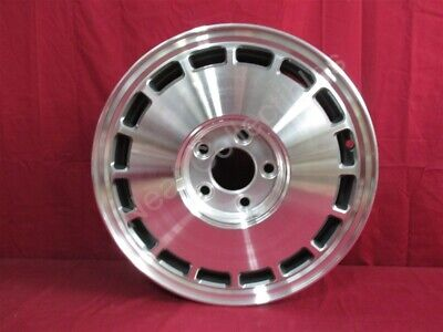 NOS OEM Cadillac Deville 4-Door Sedan 16 x 6 Alloy Wheel 1992 - 93