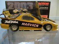 Kevin Harvick 1/24 scale NASCAR diecast