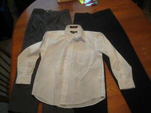 4 piece outfit for youth size 8