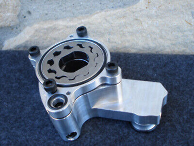HIGH VOLUME OIL PUMP FOR HARLEY TWIN CAM 88 ENGINE PARTS (Harley Engine Parts)