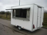Wanted: Business Partner in Derby to repair Trailers & Horse Boxes