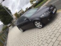Audi A3 sline remapped swap van or slae