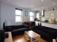 Gorgeous 1 bed flat 5 mins walk to Balham Station. Call now to view!