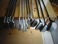 Good Quality Set Of Golf Clubs
