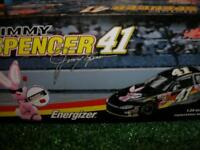 Jimmy Spencer Energizer Nascar