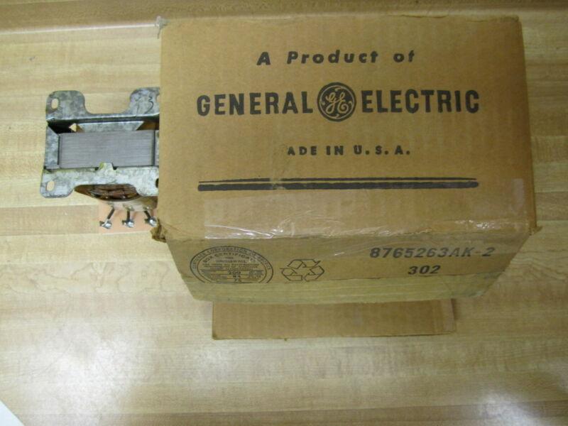 General Electric 9T56Y2907 Transformer