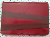 IPad mini booklet case,new