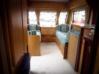 (Ref: 778) Swift Dellamere 4 Berth FB - Excellent Condition With All Mod Cons