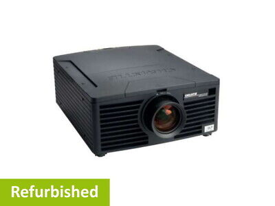 Christie DHD775 Projector, 7.000 ANSI, 1.920x1.080 HDTV, 5.000:1, DLP