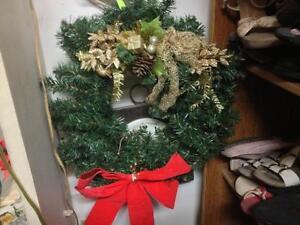 5 CHRISTMAS WREATHES Belleville Belleville Area image 4