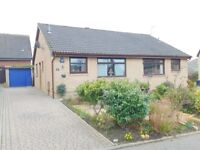 UNFURNISHED 2 Bed detached bungalow to let £800 Newtongrange