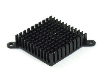 Motherboard-chip (Motherboard Chipset Heat-Sink Passiv Computer Chipsatz Kühler 36mm x 36mm x 11mm)