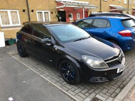 Vauxhall Astra 1.4 petrol 3 dr.. LOW MILLEAGE!