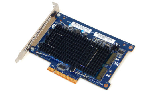 HP Z8 G4 Dual M.2 to PCIe x8 To SSD Adapter L32648-001 New Bulk