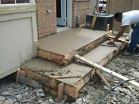 ALL  TYPES OF REPAIRS BRICK, TUCKPOINTING, FLAGSTONE