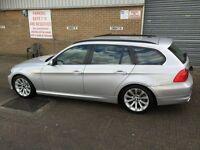 BMW 2012 330d estate cheap bargain price!!
