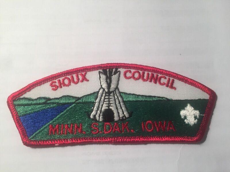 MINT CSP Sioux Council T-2 White Sky Error $50 Value